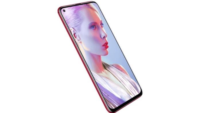 nova-4-21180855601166 Suposto Huawei Honor View 20 é flagrado em benchmark