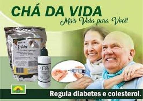 Inibidor Diabético