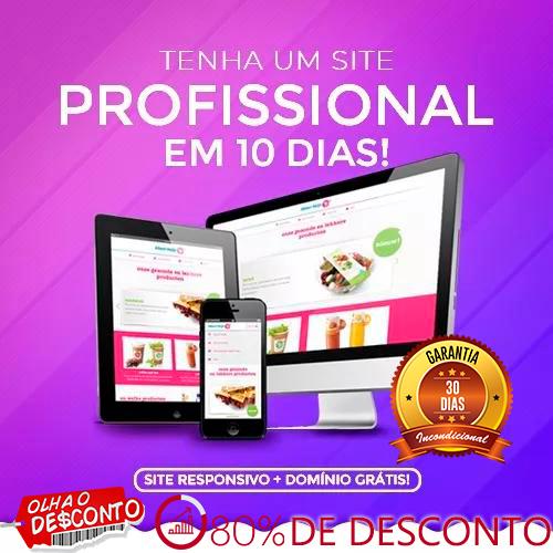 Criar Sites Curitiba