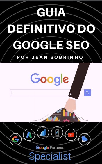 Manual Definitivo do Googe SEO