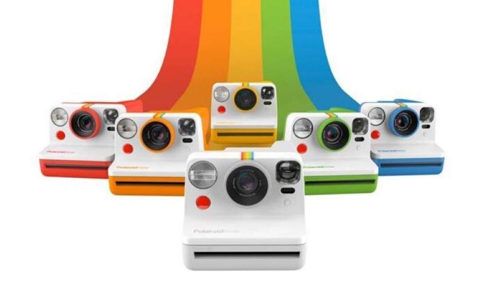 Polaroid lança linha de câmeras instantâneas com timer para selfies