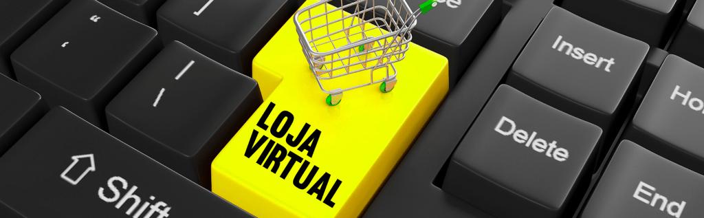 , Desenvolvimento de Loja Virtual