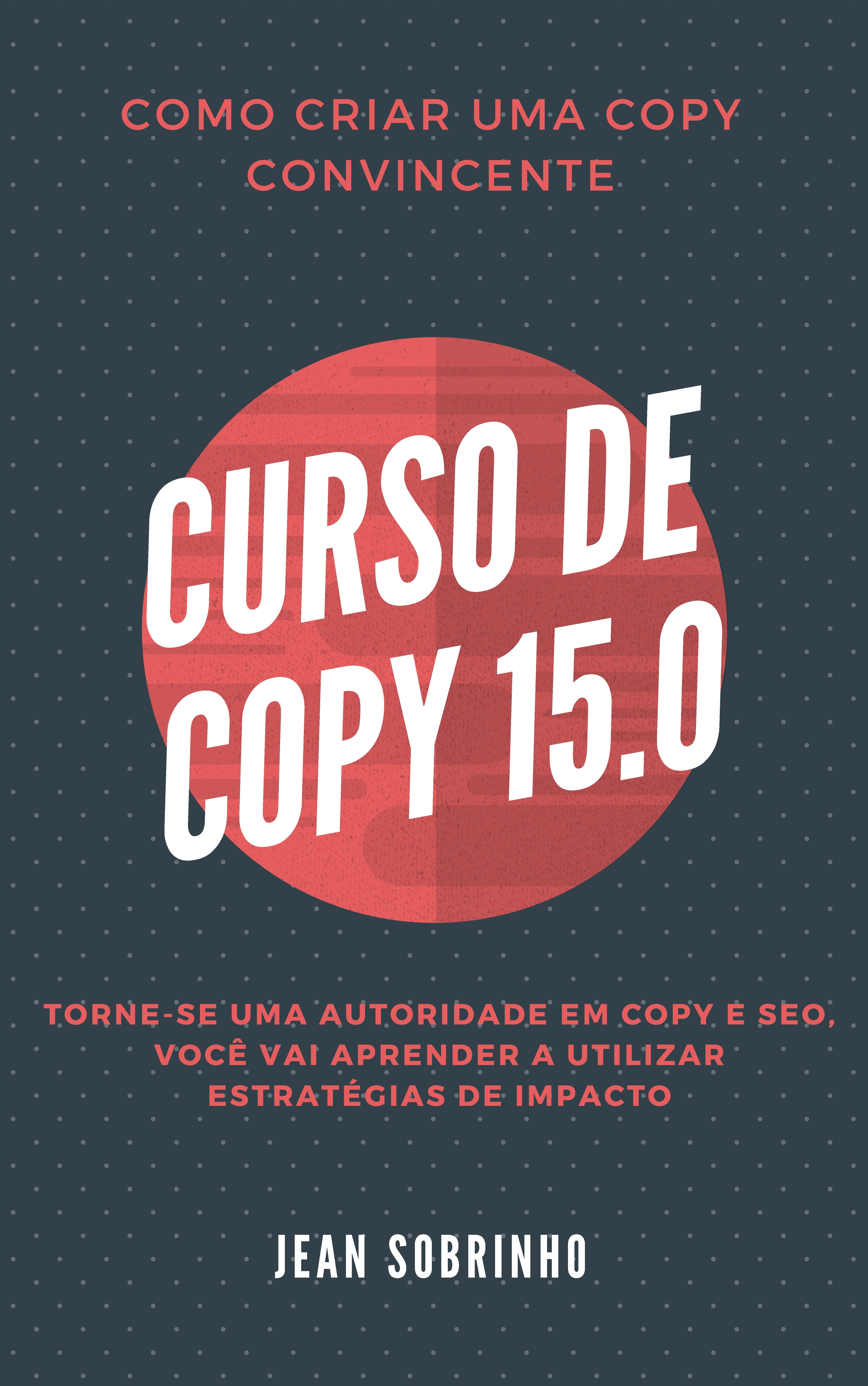 curso de copy, Curso de Copy